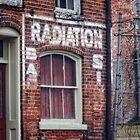 radiation by Lenore Locken