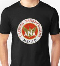 Carrera Panamericana ANA Golden Eagle T-Shirt