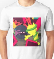 KAWS - Presenting the Past T-Shirt