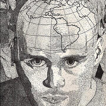 i've Got the Whole World . . . by rbdarts