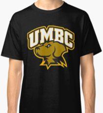 UMBC softball Classic T-Shirt