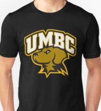 UMBC softball Unisex T-Shirt