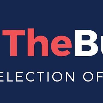 Feel the Burrn - Bernie Sanders Hamilton Parody by berryghost