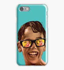 Sandlot Summer iPhone Case/Skin