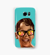 Sandlot Summer Samsung Galaxy Case/Skin