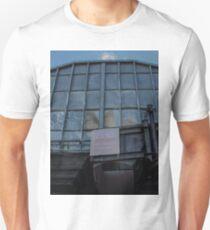 Coke Bin Unisex T-Shirt