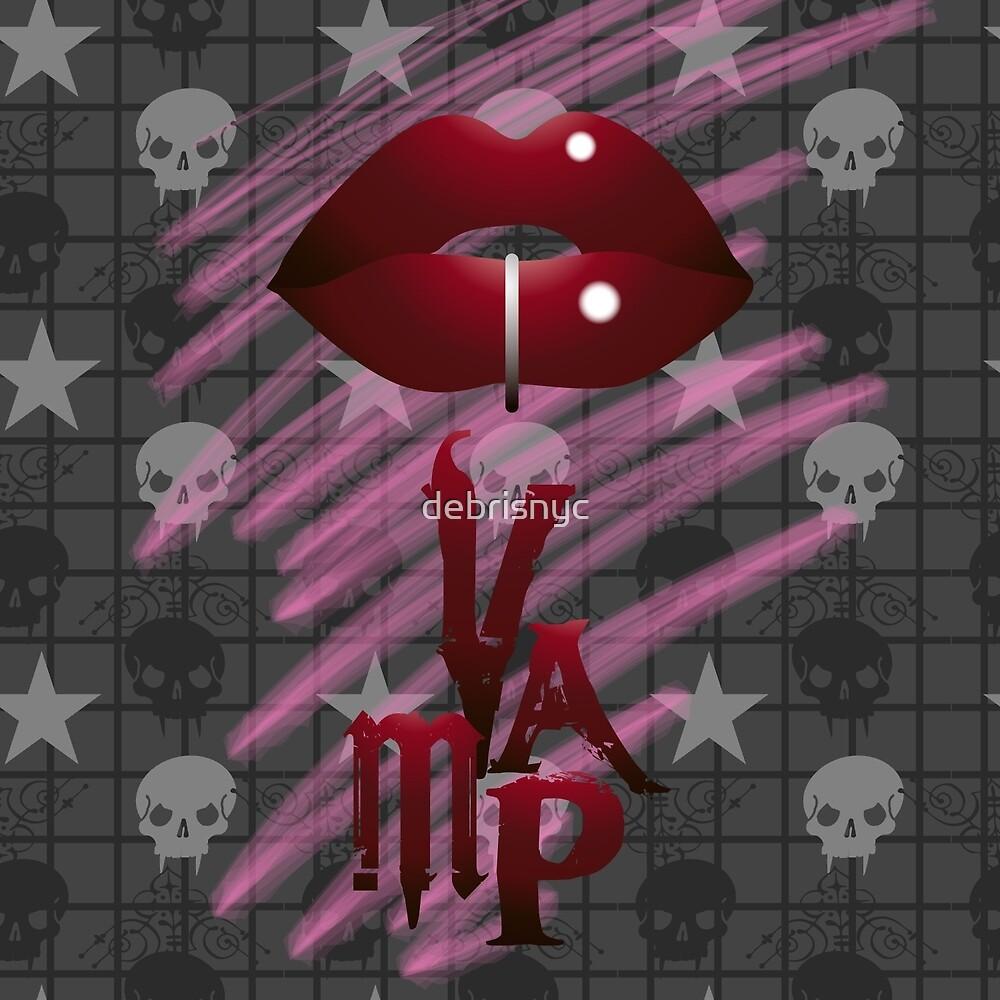 vamp by debrisnyc