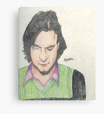 ModeMan Canvas Print