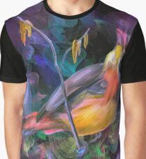 backdrop Graphic T-Shirt