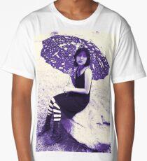 Luna Long T-Shirt