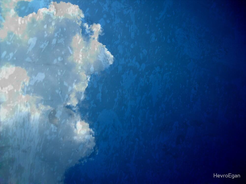 clouds by HevroEgan