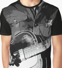 Country Rock Graphic T-Shirt