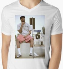 Dom Kennedy Men's V-Neck T-Shirt