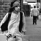Steven Tyler?! by Rebecca Cruz