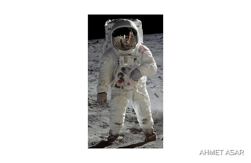 getting into his buzz aldrin space suit - photo #14
