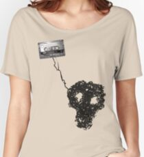 analogue is dead Women's Relaxed Fit T-Shirt