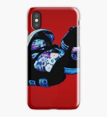 DC Shoes iPhone Case/Skin