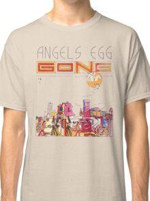 Gong - Angel's Egg Classic T-Shirt