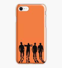 A Clockwork Orange iPhone Case/Skin