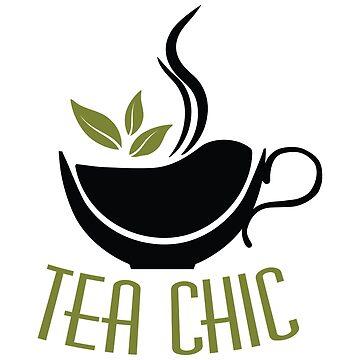 Tea Chic by CuppaCha