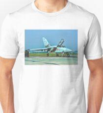 Panavia Tornado F.2 ZD941/AU T-Shirt