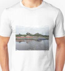 Strahan, Tasmania, Australia Unisex T-Shirt