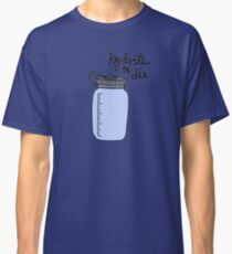 Hydrate or Die Classic T-Shirt