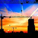 Building Buildings by Ruski