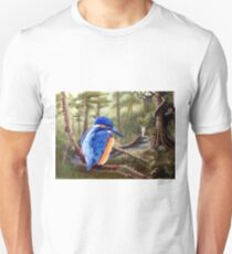 King of the Bush T-Shirt