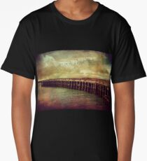 Step Back in Time Long T-Shirt