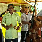 band- Vinales, Cuba by David Chesluk