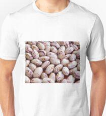 Bean texture T-Shirt