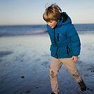 Beach (5) by Mandy Kerr