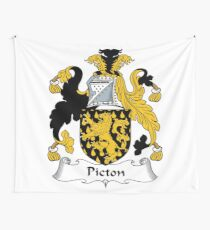 Picton Wall Tapestry