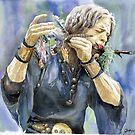 Varius Coloribus Nils Song by Yuriy Shevchuk