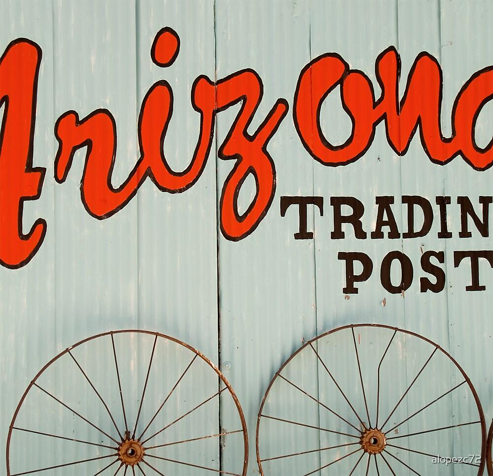 Arizona by alopezc72