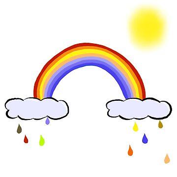 Rainbow by ARMA02