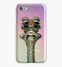 Ernie 1 iPhone Case/Skin