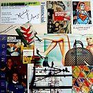 Snail Mail Project I by Michael J Armijo