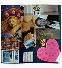 Snail Mail Project II Poster
