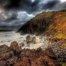 Seldom Sea by Evan Malcolm