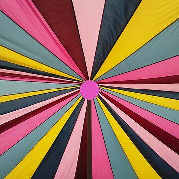 Colors of Life - Printed by simplyoj