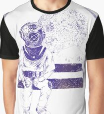 Divernaut Graphic T-Shirt
