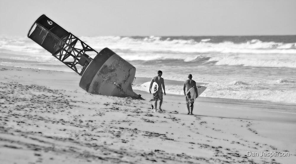 Buoy Boys by Dan Jesperson
