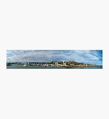 Breakwater Marina - Townsville Photographic Print