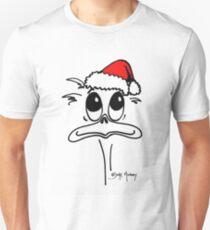 Xmas Emu T-Shirt