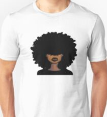 Black Queen Unisex T-Shirt