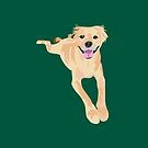 The dog Bentley by VieiraGirl