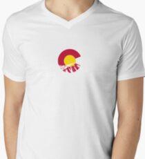Colorado Day - Colorado Mountain T-Shirt