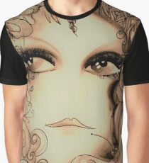 wood nymph ,,,,House of Harlequin Graphic T-Shirt